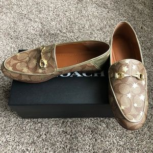 Coach Shoes - Coach Hayley Loafer